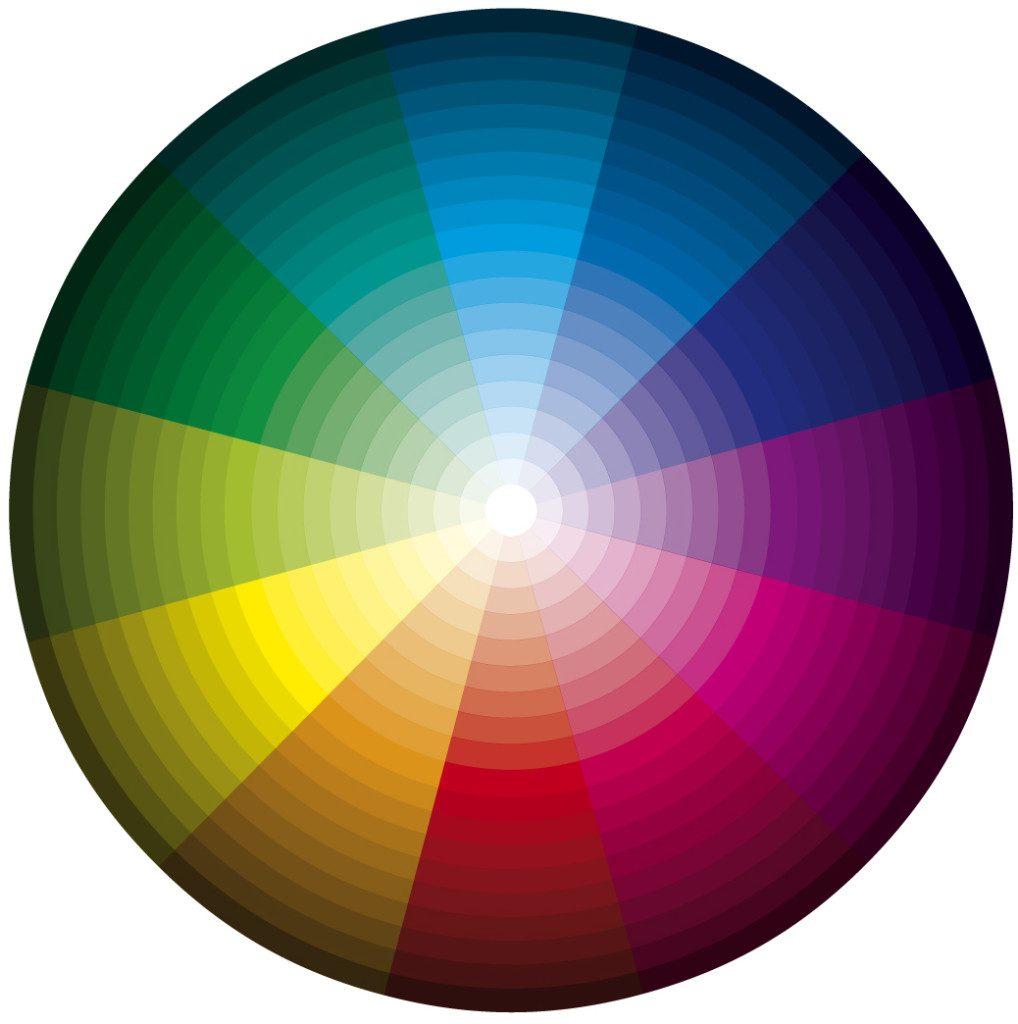 aree design - colori